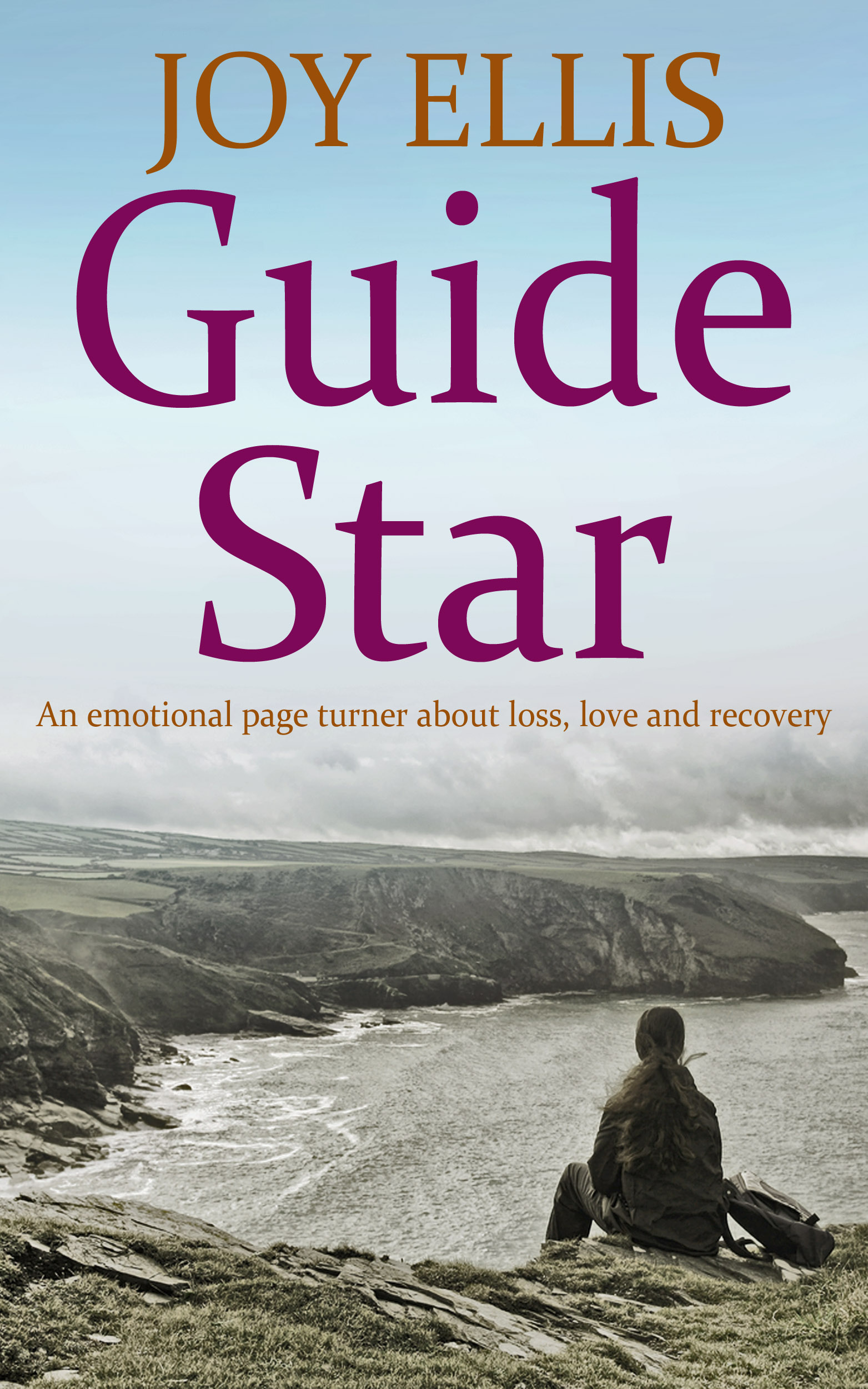 Guide Star Cover