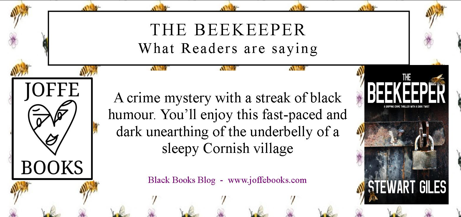 The Beekeeper what readers are saying