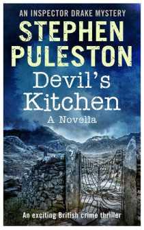 Devil's Kitchen cover