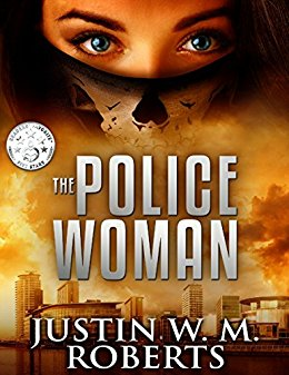 The Policewoman - Cover