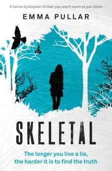 Emma Pullar - Skeletal_cover_1