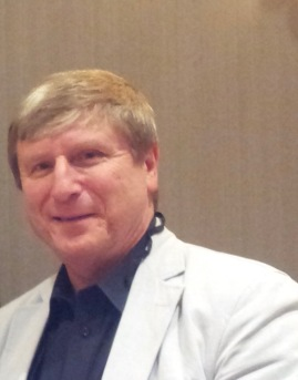 Ken Ogilvie