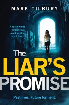 Mark Tilbury - The Liar's Promise_cover