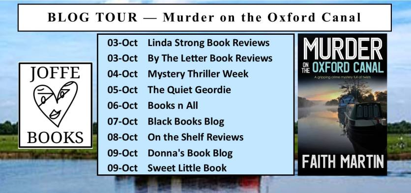 14-Murder on the Oxford Canal
