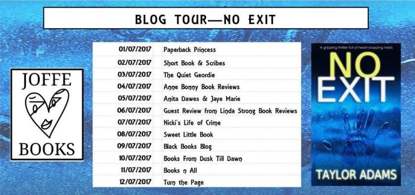 4-No Exit
