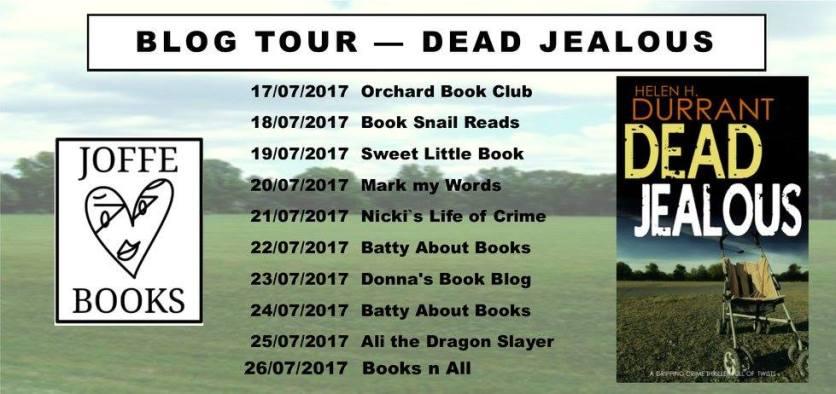 7-Dead Jealous