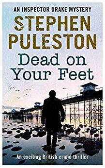 Dead on your feet