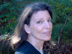 JA Schneider author photo