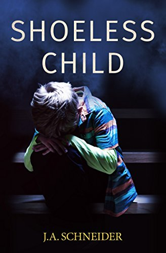 The Shoeless Child cover