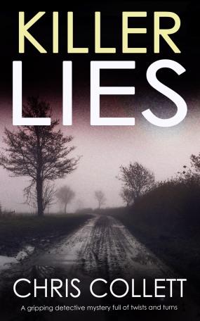 Killer lies cover JPG