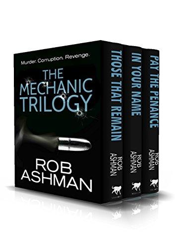 The mechanic trilogy