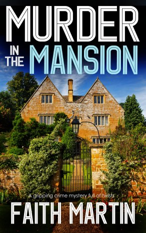 Murder in the Mansion cover jpg