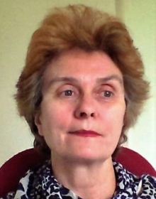 Gretta Mulrooney Author Photo