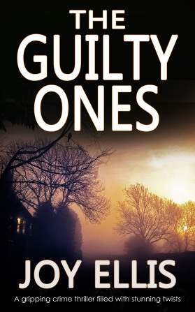 Guilty Ones cover jpg