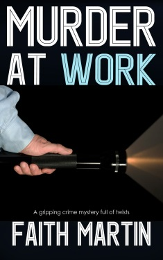 Murder at Work light