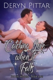 catching love when it falls