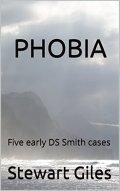Phobia Cover