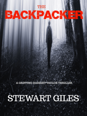 The Backpacker cover idea 3