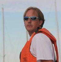Author profile pic - new