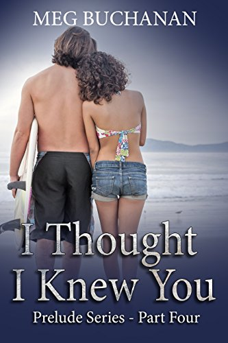 I Thought I Knew You cover