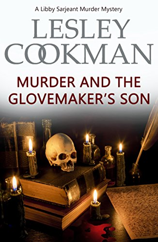 THE GLOVEMAKERS SON by Lesley Cookman