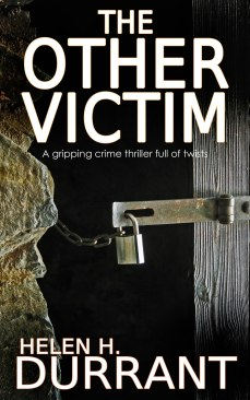 THE OTHER VICTIM cover