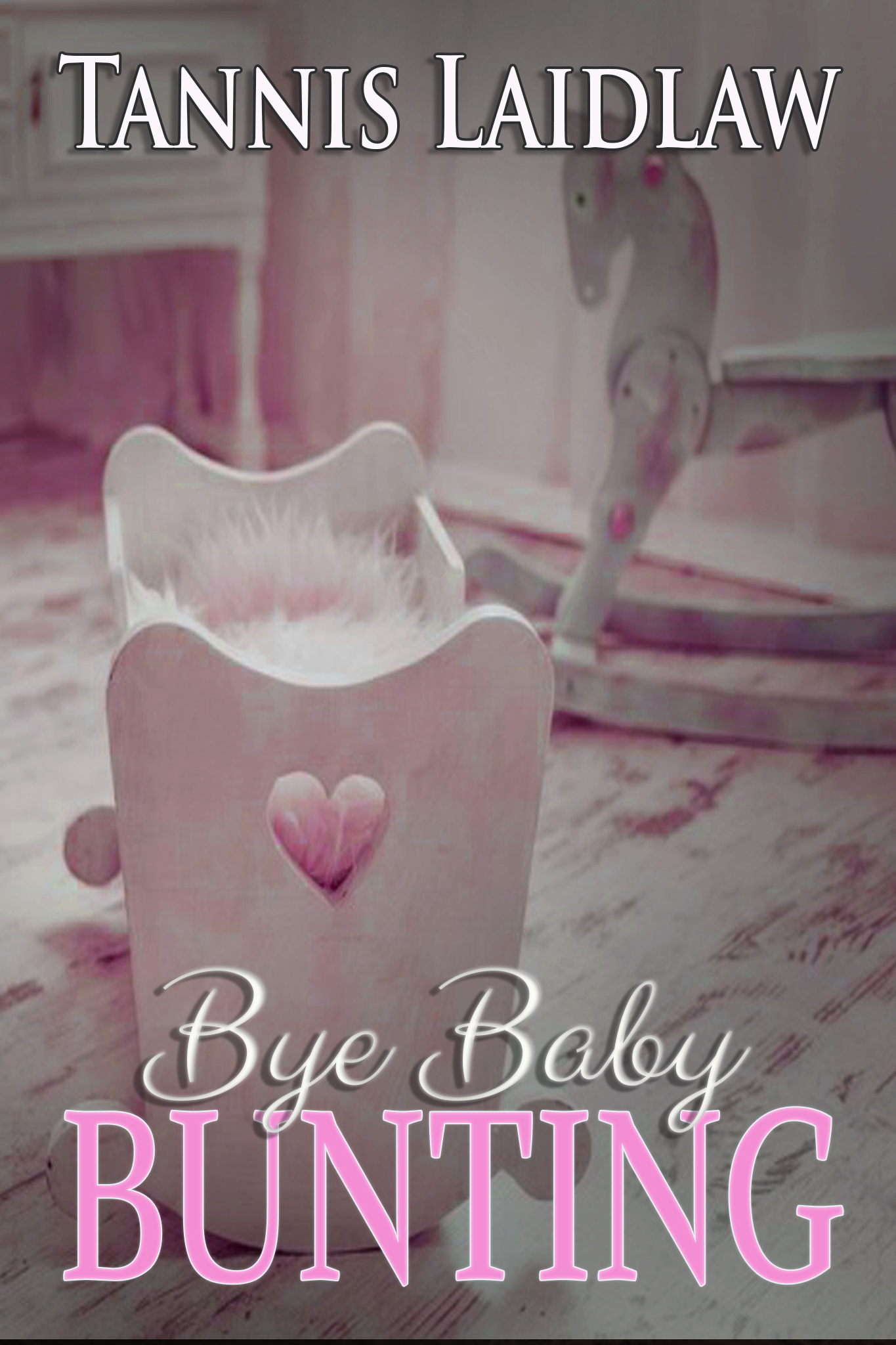 Bye Baby Bunting ebook cover-5