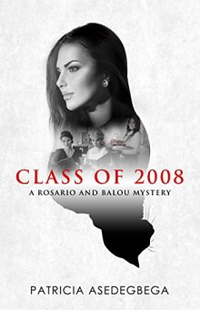 Class of 2008 cover