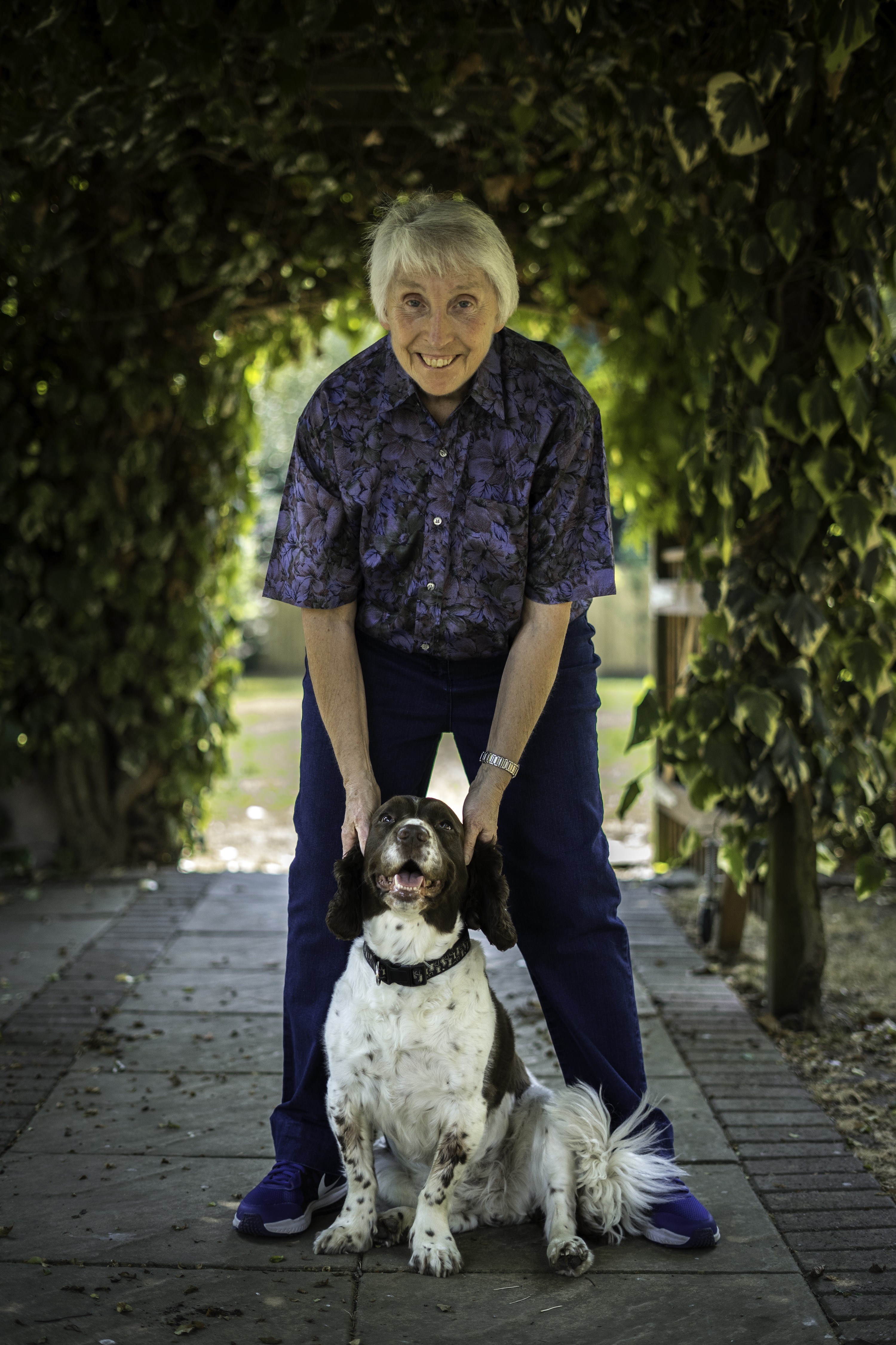 Joy Ellis new author photo